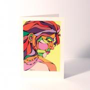 Venus-Card
